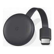 Google Chromecast 3 Youtube Netflix Flow Cromecast Oferta