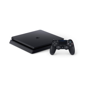 Ps4 Slim Playstation 4 1tb Sony - Pronta Entrega - C/ Nf
