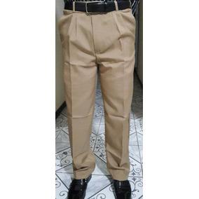Calça Social Tam.46 Da Riachuelo Marrom Calcas Shorts Bermudas ... 0c7d16f951