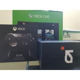Xbox One + Xbox 360