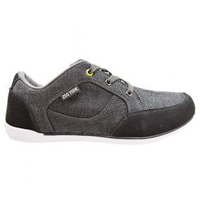 Zapatilla Casual Zoo York Dc Acordonado Smith Nautica T: 41