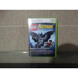 Juego De Xbox Doble Batman Y Pure Original En Caja Sellada