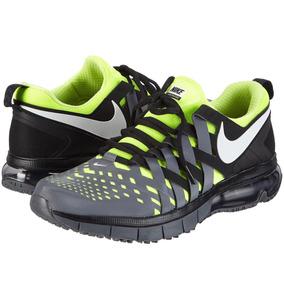 Oferton!!! Excelentes Zapatillas Nike Fingertrap Max!!!