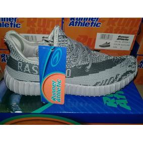 Zapato Deportivo Runner Athletic Unisex
