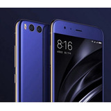 Xiaomi Mi6 Mi 6 Global 6gb 128gb Snapdragon 835 Azul Oferta¡