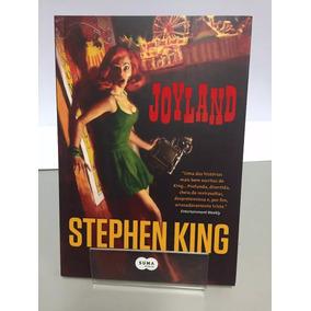Livro Joyland / Stephen King