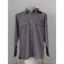 Camisa Grec Norman Collection - Masculina