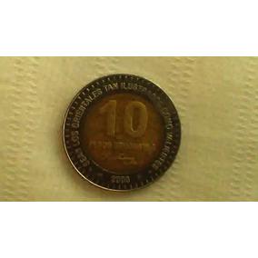Moeda Rara ( Peso Paraguai)