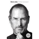 Libro Steve Jobs, Walter Isaacson Español *sk