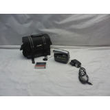 Filmadora Samsung Mini Dv Sc-381 C29