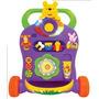 Caminador Winnie Pooh Disney Bebes Andadera Sonidos 40188