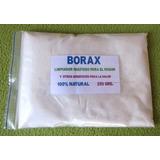 Borax, Limpiador Multiuso Para El Hogar, 250 Grs