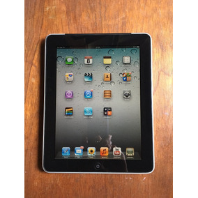 Ipad1 16 Gb 3g, Wifi