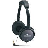 Jvc - Auriculares Estéreo De Tamaño Completo Con Cancelación