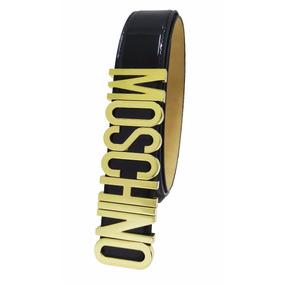 Cinturon Moschino Envio Gratis Meses Sin Intereses