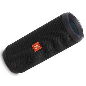 Jbl Flip 4 Speaker Caixa De Som Bluetooth Lançamento