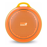 Parlante Genius Sp 906bt Portatil Manos Libres Bluetooth 4.1