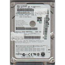 Hd Note Sata 3 320gb Toshiba Fujitsu Mja2320bh G2 Yttn