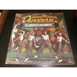 Lp Danceteria - O Lance Do Momento, Disco Vinil, Ano 1984
