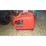 Planta Electrica Generador Honeywell De 1000w (leer Descripc