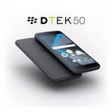 Blackberry Dtek50 16gb- 3ram Nuevas Libres Garantía- Gsmpro