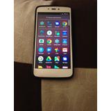Celular Motorola Moto C Plus Dorado 16gb Garantia Vigente
