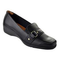 Sapato Feminino Firezzi 17-173076 - Preto