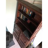 Mueble De Cocina/algarrobo