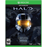 Halo The Master Chief Collection - Xbox One - Código Digital