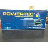 Cartucho Toner 436 Powertec (negro)