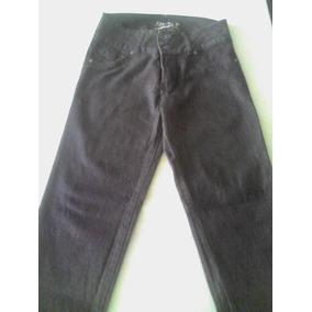 Pantalón Jeans Studio F Premium Talla 16