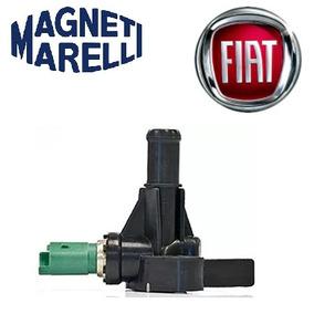 Plug Completo Uno Palio Fire 8v Eletrônico Original Fiat