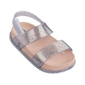 Mini Melissa Cosmic Sandal - Original