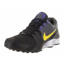 Tenis Nike Shox Avenue 100% Nuevos