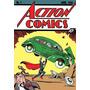Actions Cómics Vol 1-cómics Digitales-español