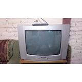 Televisor Emerson 20 Pulgadas Análoga