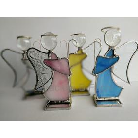 Souvenirs Pastorsitos Comuniones Navidad Vitraux Tiffany