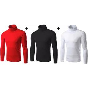 cc00877707 Sueter Gola Role Camisetas - Camisetas e Blusas no Mercado Livre Brasil