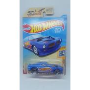 Hot Wheels Pontiac Firebird Carrito A Escala Edicion Especi
