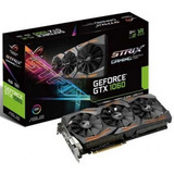 Tarjeta De Video Strix-gtx1060-6g-gaming Asus Str Tviass1240