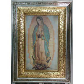 Cuadro De La Virgen De Guadalupe