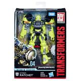 Figura Deluxe Ratchet Transformers Studio Series