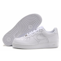 Zapatilla Nike Air Force 1 White Importadas !