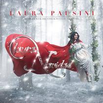 Cd Laura Pausini Laura Navidad Novo Lacrado