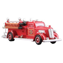Miniatura Fire Truck - Ho Scale As5567