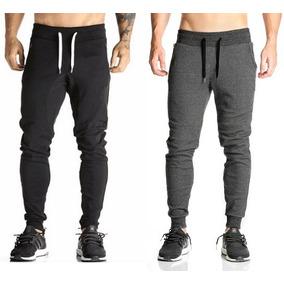 Calca Jogger Masculina Jeans - Calças Outros Masculino no Mercado ... fb23730f5f