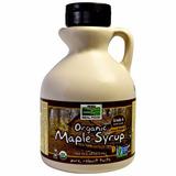 Miel De Maple O Jarabe De Arce Orgánico, 473 Ml