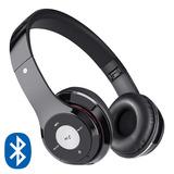Audífonos Bluetooth Con Reproductor Mp3 | Aud-781