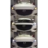 Led Bajas Mazda 3 6 Cx3 5 2014-2018 55watts Canbus