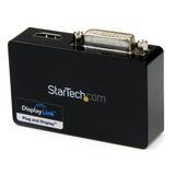 Startech Usb32hddvii Usb 3.0 A Hdmi Y Dvi Monitor Externo...